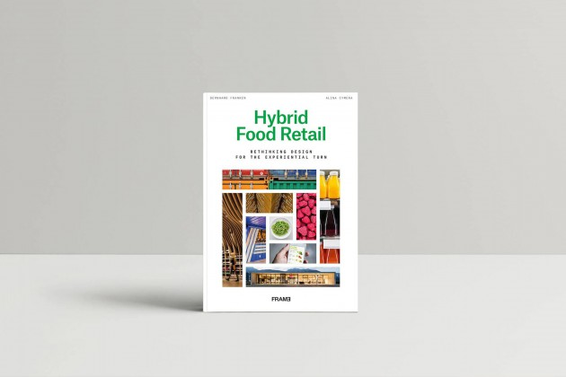 »Hybrid Food Retail« erschienen